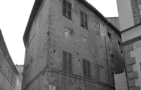 Cinema Ex-moderno, Siena