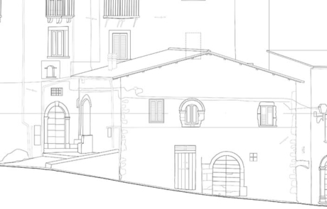Rilievo Laser scanner Italia