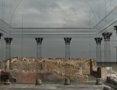 Villa romana di Valdonega, Verona