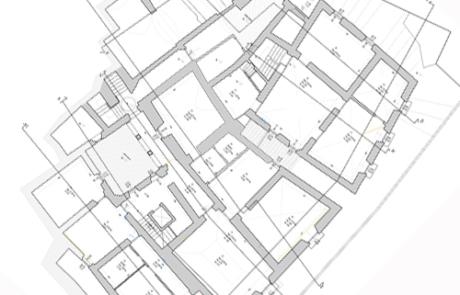 Aggregato numero 6, Castel di Ieri (AQ)