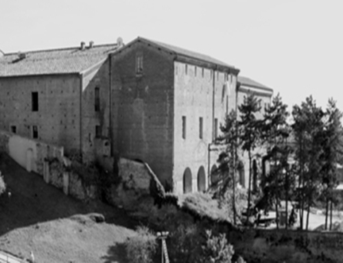 "Parco Urbano dell' ""Oliveta"", Siena"