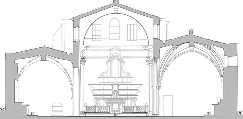 Chiesa di San Sperate, San Sperate (CA)