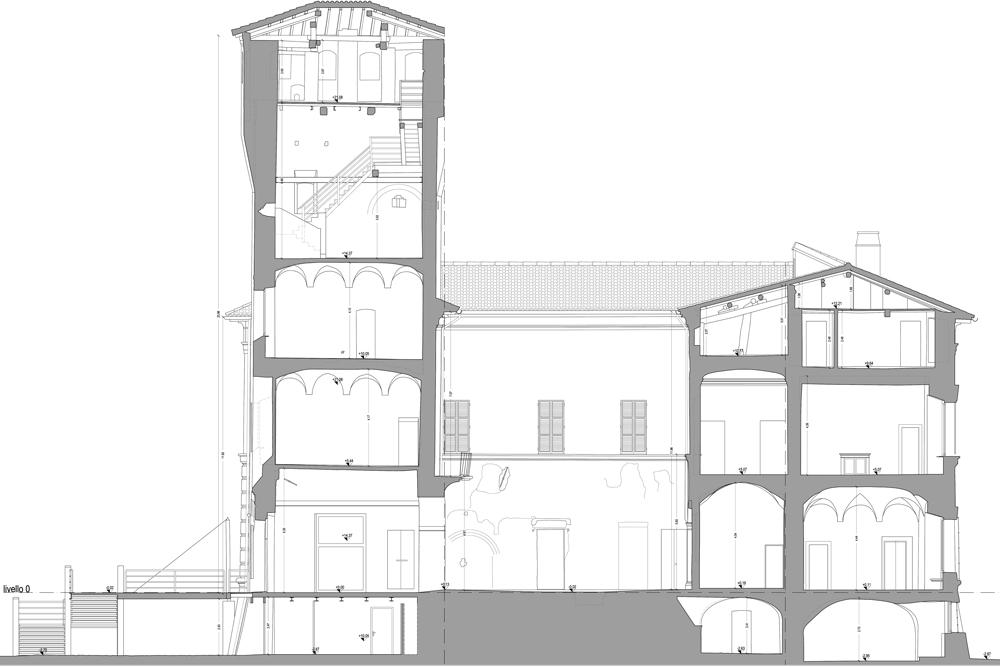 Rocca dei Terzi, Sissa Trecasali (PR)