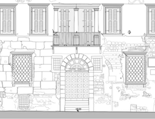 Palais Fontana, Vérone