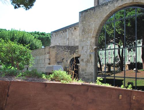 San Saturnino, Cagliari